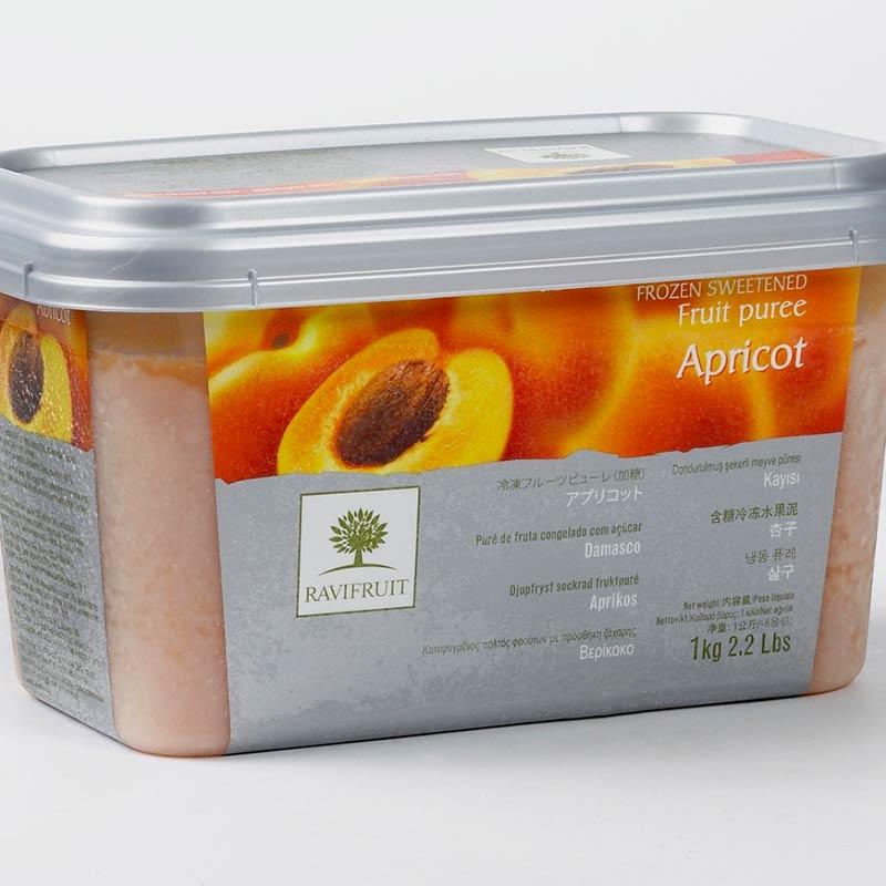 RAVIFRUIT - Frozen Puree | Friendly Food Qatar