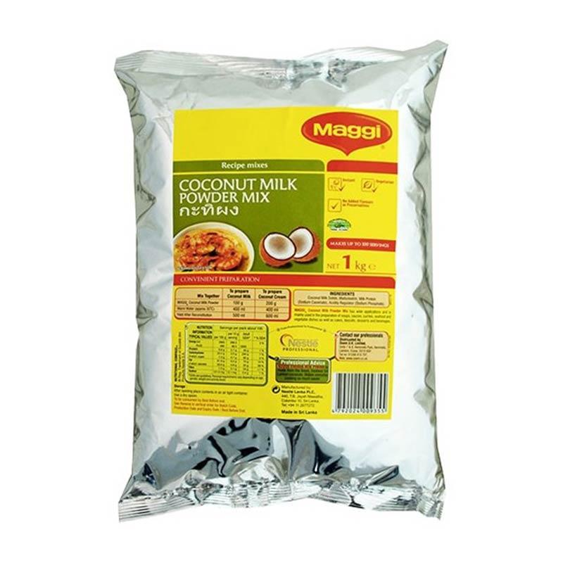 Nestle - Maggi | Friendly Food Qatar