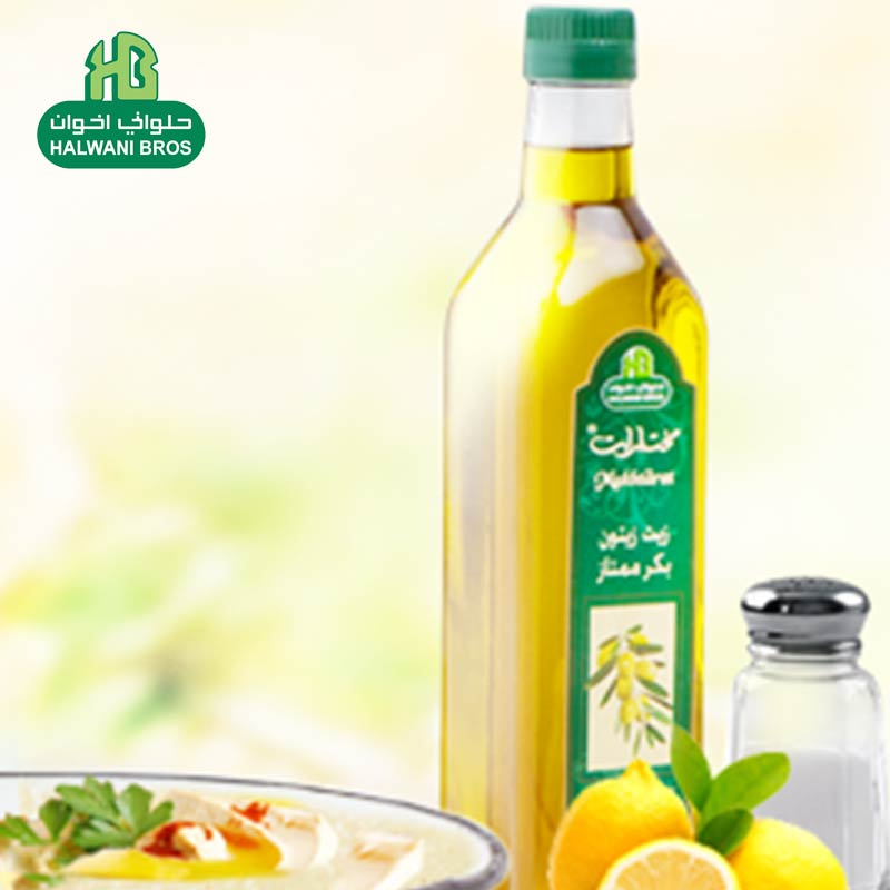 Halawani Olives & Oil | Friendly Food Qatar