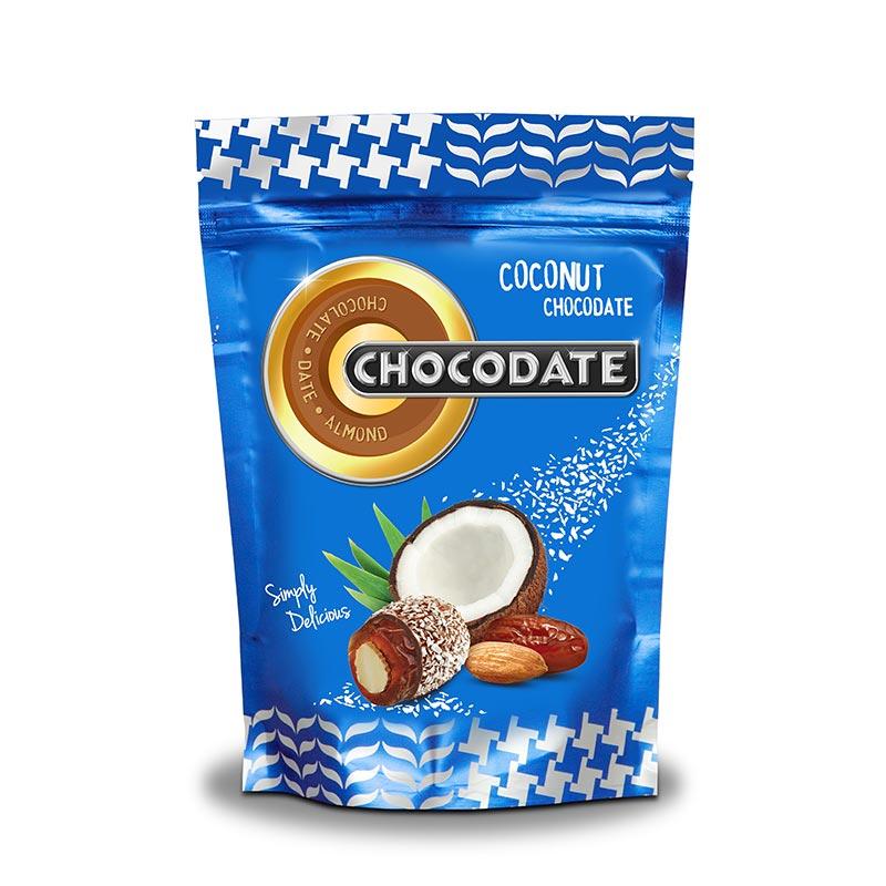 CHOCODATE | Friendly Food Qatar