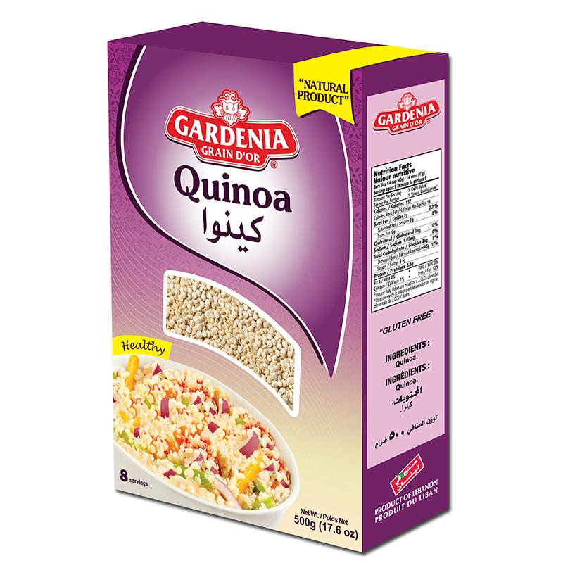 Gardenia - Spices | Friendly Food Qatar